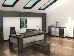 office color design. Office:Modern Cool Home Office Furniture Design Color Idea Modern O
