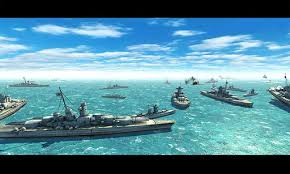 Battleship War » Android Games 365 - Free Android Games Download