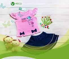 Xu Hướng Thời Trang Tết 2020 Cho Bé - Xưởng may quần áo trẻ em xuất khẩu  giá sỉ VECO