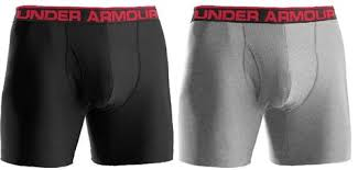 under armour 9 boxerjock. men\u0027s under armour original 9\ 9 boxerjock