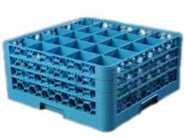 opticlean dishwasher glass rack 25 compartment