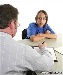 Job Interview Teenager Bbc News Mind Your Slanguage
