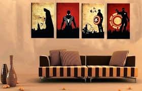 interior interesting themed wall art with additional home design ideas canvas diy