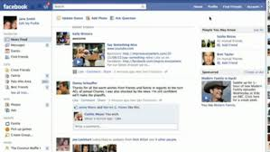 Facebook Outline Template Persuasive Speech On Social Network Facebook Outline Custom Paper