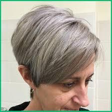 Coiffures Cheveux Gris Courts 2018 30244 Idées Coupe Cheveux