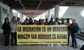 Resultado de imagen para migraciones chile