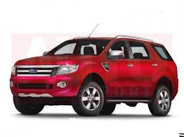 new car releases 2015 philippinesFord Everest 2013  Philippines  Asia