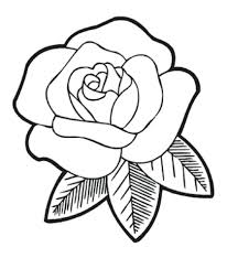 new printable flower coloring pages for s gallery printable coloring sheet