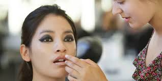 introduction to makeup 16 18 year olds london college of