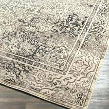 gray and gold oriental rug grey faded to luxury area carpet blue rugs fusion cream this