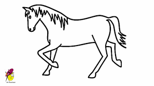 horses drawings. Simple Horses Intended Horses Drawings R