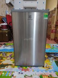 Thanh lý tủ lạnh mini Electrolux 90l mới 99% - 85267603