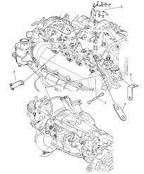 2005 dodge ram 1500 wiring engine