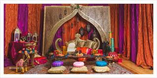 Middle Eastern Bedroom Decor Indian Themed Room