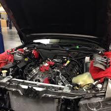 Ken McManus's 2013 Ford Mustang
