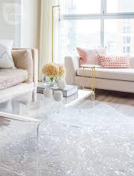 Elegant Condo Designs Condo Tour Elegant Eclectic Design Living Room Furniture