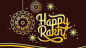 Hd Wallpapers Of Happy Rakhi - Best Wishes For Raksha Bandhan - 1920x1080 Wallpaper - teahub.io