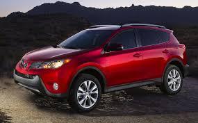 New 2014 / 2015 Toyota RAV4 For Sale - CarGurus   sweet ride ...