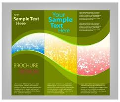 Ebrochure Template Trifold Brochure Templates In 2019 Brochure Template