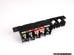 genuine volkswagen audi 8l0941822a fuse box relay plate es 453800 8l0941822a fuse box relay plate the portion of the fuse