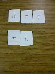 hands on math in high school made4math 3 literal equations