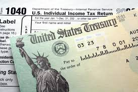 Having responsibility for a child. Tax Refund Chart Can Help You Guess When You Ll Receive Your Money In 2021