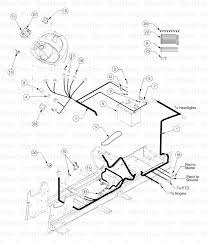 996 wiring diagrams 2002 wiring library cub cadet gt2550 13a 2c7p710 cub cadet garden tractor battery electrical