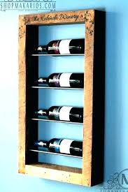 wall wine racks hanging rack for towels hung uk