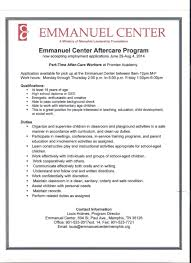 Child Care Job Career News From The Memphis Public Libraries