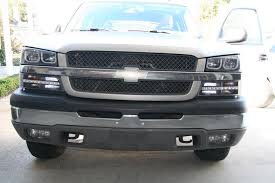 Replacing Drl Sockets And Bulbs On 99 06 Gm Trucks And Suvs