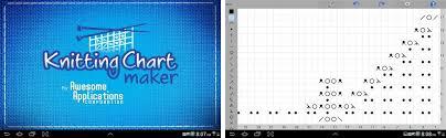 Knitting Chart Maker Knitting Chart Maker Apk Download Latest Version 1 3