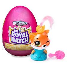 Spin Master Hatchimals Hatchimals Colleggtibles Royal 1