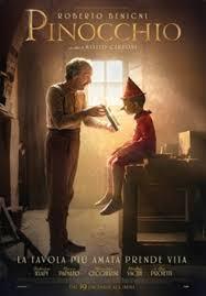 Movie Pinocchio - Cineman