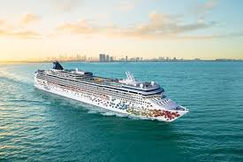 norwegian adds voyages from new york