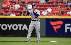 Dodgers: Alex Verdugo Progressing in Return From Injury   Dodgers ...