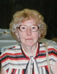 Elsie Hollingsworth - Baue Funeral Homes