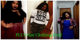 rue 21 plus size clothes plus size clothing haul and try on ft charlotte russe and rue21