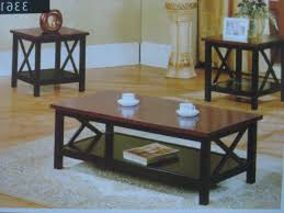 Square Coffee Table Set Marvellous Coffee Table And End Tables Sets Black Coffee Tables