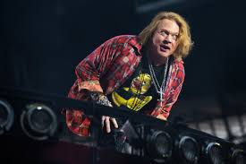 The group made their debut on august 8, 2016 with their first digital single album square one. Midterms 2018 Axl Rose S Twitter Transformation The New Yorker