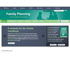 Family Planning Wall Chart Public Help Sought To Send Vital Family Planning Information