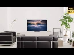 sony 930d. ultra slim tv | frameless 4k android xbr x940/930d sony us 930d