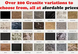 granite countertops nj