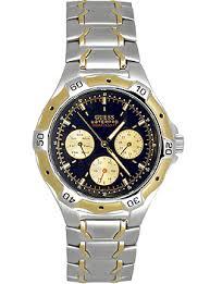 guess men s watch g85388g