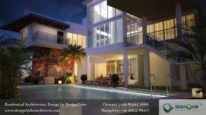 Designqube Architects Interior Designers Jaipur Beach House Architecture Design By Designqube Architects