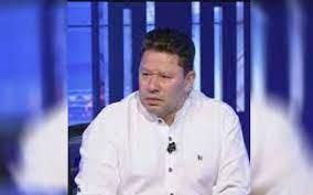 رضا عبد العال يطالب الأهلي بإقالة موسيماني