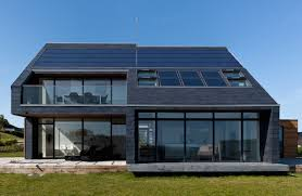 Green Building Using Sustainable Forest Products Incorporating Solar Home Designs