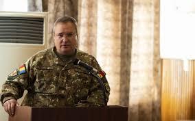 Image result for Generalul Nicolae Ciucă poze