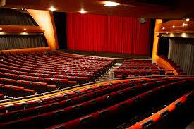 Seat Map Opera Colorado