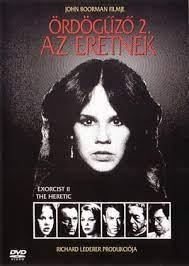 Merrin atya pedig nemcsak futó pillantás vetett a megtestesült rosszra: Az Ordoguzo 2 Az Eretnek Teljes Film Magyarul 1977 Videa Hu