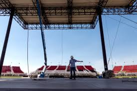 Five Points Irvine Seating Chart Get An Inside Look At Fivepoint Amphitheatre In Irvine